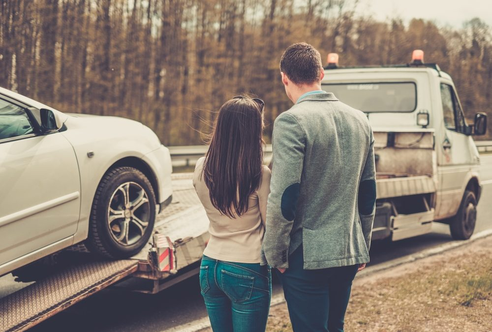 Common Towing Terms and What They Mean